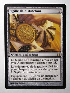 Les-Eclats-d-039-Alara-Sigille-de-distinction-MTG-Magic-Francais