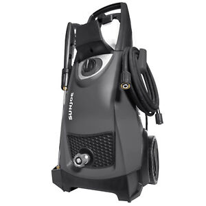 Sun-Joe-Electric-Pressure-Washer-2030-PSI-1-76-GPM-14-5-Amp-Black
