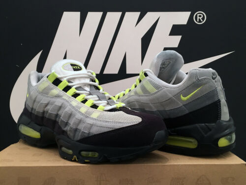 Vtg 1 Uk9 95 97 Neon Rare Et 110 Max Bw 180 2010 Air Nike Skepta 98 Volt Tn qwfAUKXRMc