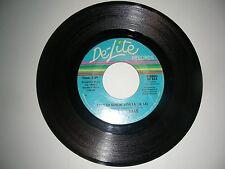 Kool & The Gang - Let's Go Dancing (Ooh La La La) Be My Lady 45 De Lite NM 1982