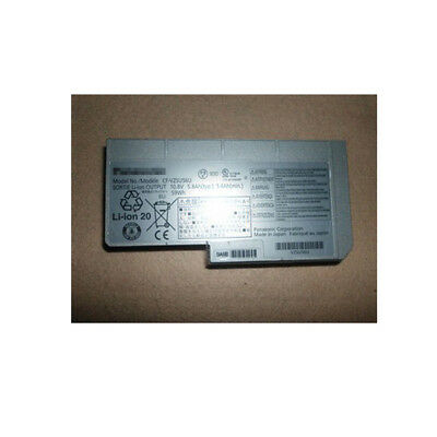 Genuine CF-VZSU56U battery for Panasonic CF-VZSU56AJS/56U Toughbook CF-F8  CF-F9 | eBay