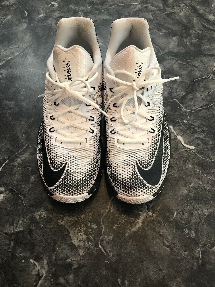 Man's/Woman's Nike AirMax AirMax AirMax Infuriate durability a wide range of products Famous store b75023