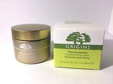 Origins Plantscription Powerful Lifting Cream 1 Oz Tube NWOB