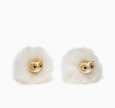 d2bb4ab977fd3 Kate Spade Kiss a Prince Infinity Loops Stud Earrings # 69 D for ...