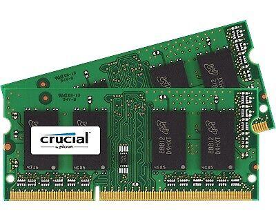 Kingston, NANYA etc., 2-8 GB