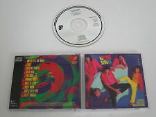 ROLLING STONES/DIRTY WORK(ROLLING STONES RECORDS CDCBS 86321) JAPAN CD ALBUM