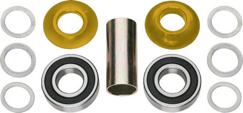 PROFILE Racing SPANISH Pédalier or 19 mm BMX Crank Bearing Kit
