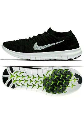 Nike Free Rn Motion Flyknit 2016 Preto
