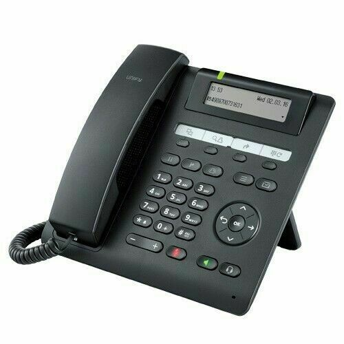 UNIFY Téléphone de bureau  Openscape CP200
