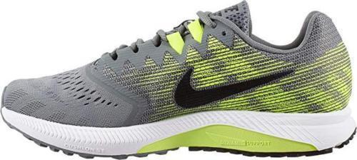 on sale 9f6ef 5160e 2 Grey d entraînement Homme running Span Chaussures Nike Vast 908990 010  pour Zoom black de ...