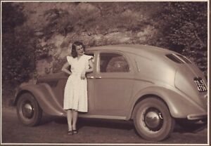 Album-54-fotografie-vintage-bianco-nero-anni-039-40-vacanze-di-signorina-torinese