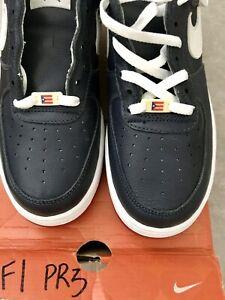 Nike Air Force 1 Supreme Puerto Rico Sz10 | eBay