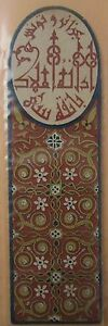 Antique-Brand-Pages-Bookmark-Advertising-Credit-Land-D-Algeria-and-Tunisia