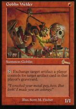Goblin Welder   NM   Urza's Legacy   Magic MTG