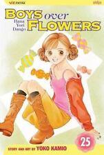 Boys Over Flowers, Vol. 25 (Boys Over Flowers: Hana Yori Dango) by