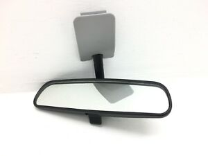 2009 2014 Nissan Murano Interior Rear View Mirror E8011681