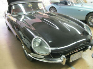 Wanted: Jaguar E-Type,  XKE, XK120, XK140, XK150, any condition