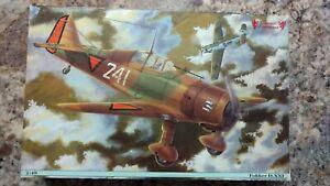 1-48-Classic-Airframes-Fokker-D-XXI-034-The-Dutch-Defender-034