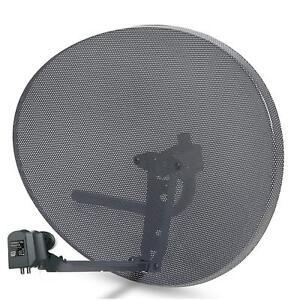 Zone-2-60-x-80cm-Satellite-Dish-amp-Compatible-SKY-Q-WIDEBAND-LNB