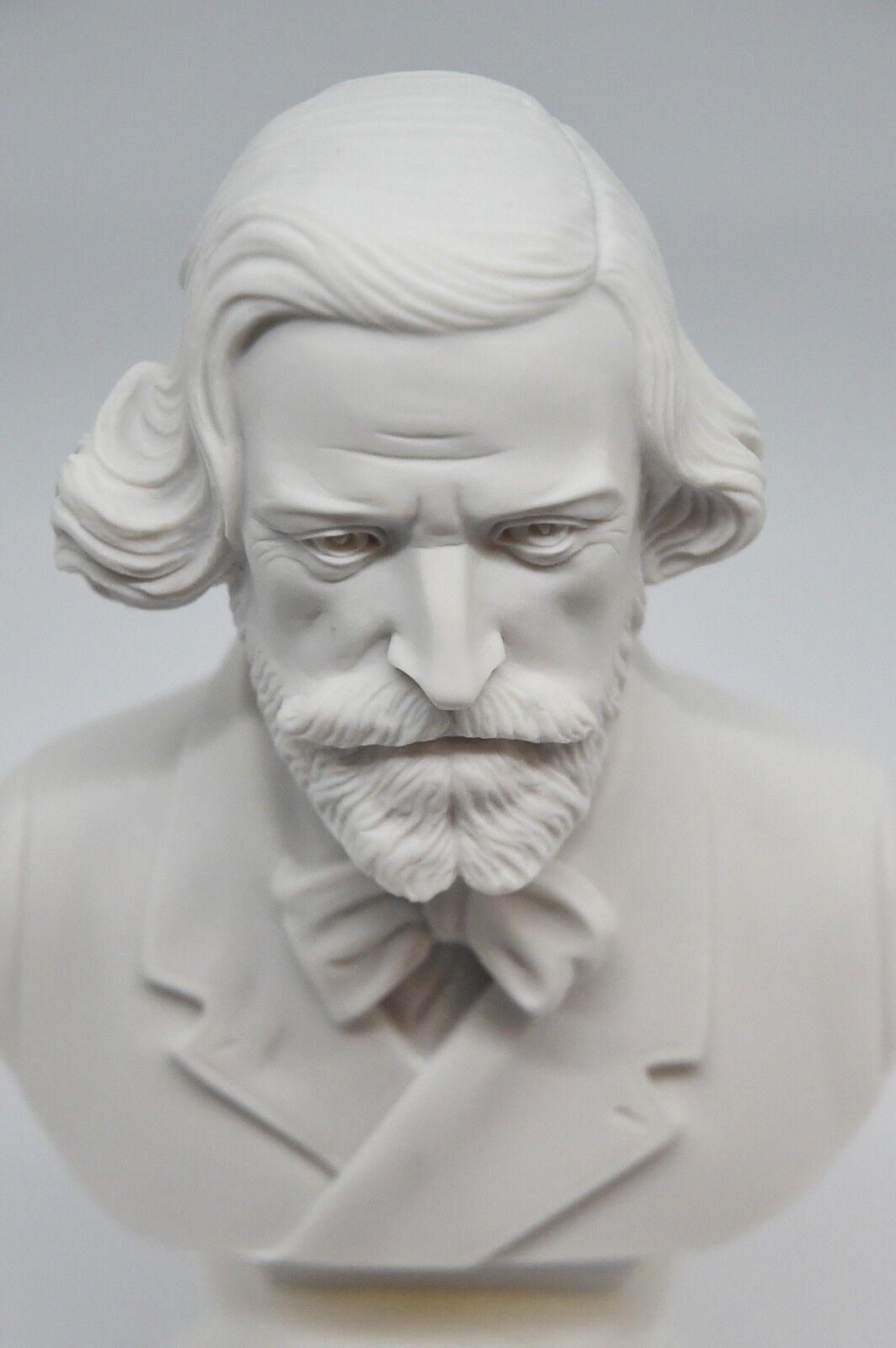 molto popolare Statue  Busto di Giuseppe Verdi Verdi Verdi - Bust of Giuseppe Verdi (Made in ) 30 cm  Negozio 2018