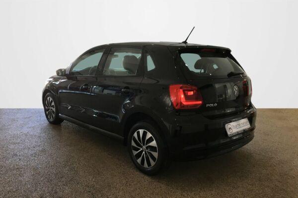 VW Polo 1,0 TSi 95 BlueMotion DSG - billede 2