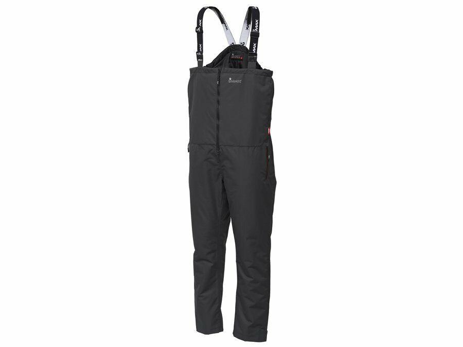 Imax ARX Thermo Bib & Brace MXXL Pantalons 100% Polyester NEUF 2020