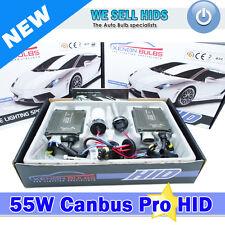 55W può Bus PRO Kit H7 Hid Xenon Conversione Volvo S40 S60 C70 V70 XC70 C30