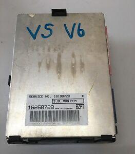 Holden-VS-V6-GETRAG-5-Speed-Manual-ECU-Computer-16250728-BZPT