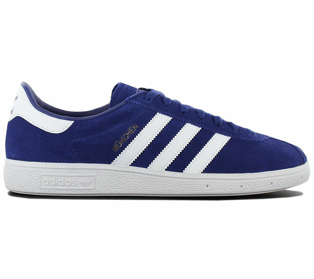 adidas Munchen BY9787Mens Trainers GrößeS UK 6 to 11.5