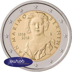Piece-2-euros-commemorative-SAINT-MARIN-2018-Naissance-Gian-Lorenzo-Bernini