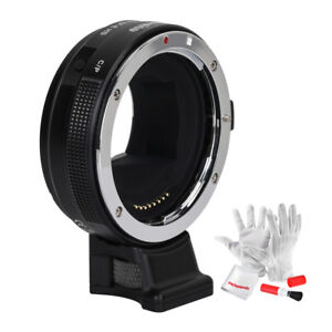 Commlite-EF-E-HS-Electric-Lens-Mount-Adapter-for-Canon-EF-EF-S-Lens-to-Sony-A9