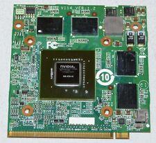 Nvidia GF 9600M GT V114 VER:1.2 Grafikkarte für Acer Aspire 5530G, 5930G, 6530G