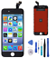 thumbnail 2 - For iPhone 5, 6 7, 8 and Plus LCD Display Touch Screen Digitizer Replacement Kit