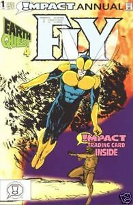 The-Fly-Annual-1-Impact-Comics-Dc