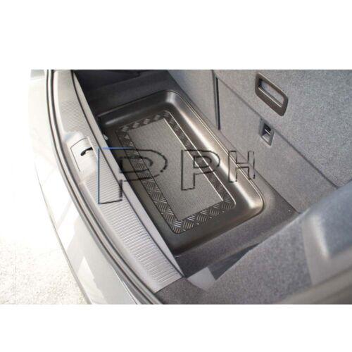 Tappetino Vasca VW SHARAN 2 7-SEDILI Protector maletero parte di Tapis coffre Vasca Baule
