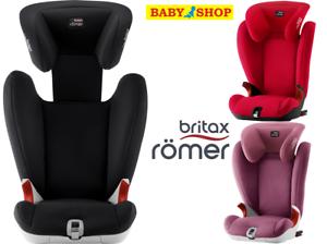 Fotelik-samochodowy-Britax-Romer-KIDFIX-SL-Car-Seat-Autositz-15-36-kg