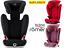 Fotelik-samochodowy-Britax-Romer-KIDFIX-SL-Car-Seat-Autositz-15-36-kg miniatura 1