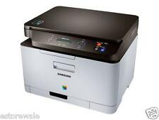 Samsung Laser All in One Colour Printer Xpress-C480W All in One