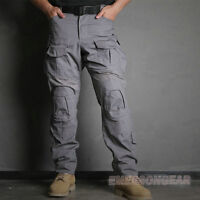 Emerson Tactical G3 Combat Pants Hunting Tactical Army Trousers Wolf Gray 9294