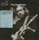 Definitive Collection The US IMPORT 0602498530269 by Roy Buchanan CD