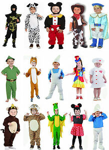 TODDLER-FANCY-DRESS-COSTUME-WORLD-BOOK-DAY-WEEK-TODDLER-2-4-YEARS