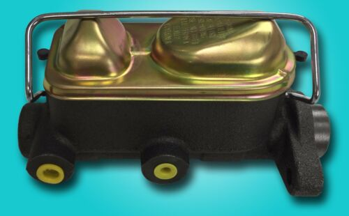 disc//drum Ford correct Dual reservoir master cylinder 1964-69 Ford Mustang