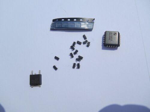 100V 250mA Diode Array FLLD261  SOT23-3 10 Pieces  USA SELLER