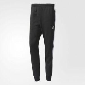 pantaloni adidas track pants sst