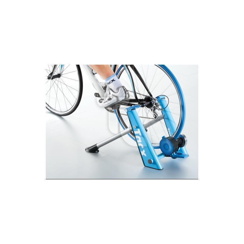 Tacx Cycletrainer T-2675  blueeE TWIST Rollentrainer NEU