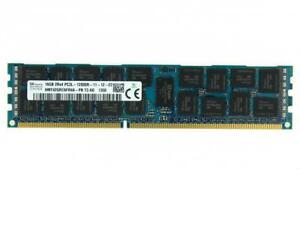 HMT42GR7AFR4A-PB HYNIX 16GB 2RX4 PC3L-12800R 1.35V MEMORY MODULE (1x16GB)
