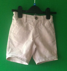 NEXT-PINK-SHORTS-AGE-3-4-YEARS