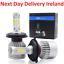Car-Led-Headlight-Lamp-Bulb-High-Low-Beam-6000K-Light-Replacement-Bulbs-Head thumbnail 1