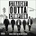 Straight Outta Compton von Ost,Various Artists (2016)