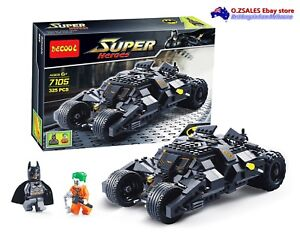 Batman-the-tumbler-batmobile-325PCS-lego-compatable-Kids-Boy-Toy-Gift